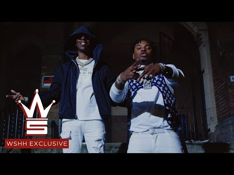 """Marlo - """"Lit AF"""" Feat. Young Dolph (Official Music Video - WSHH Exclusive)"""