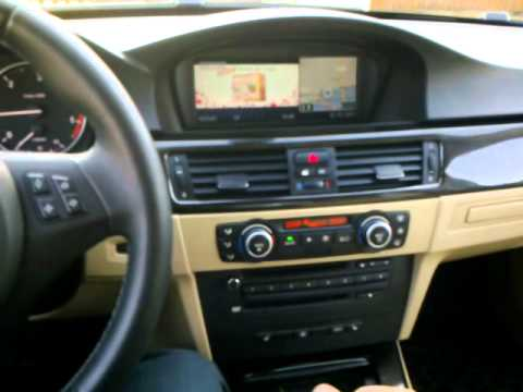 bmw ccc pip video interface bmw e90 2010. Black Bedroom Furniture Sets. Home Design Ideas