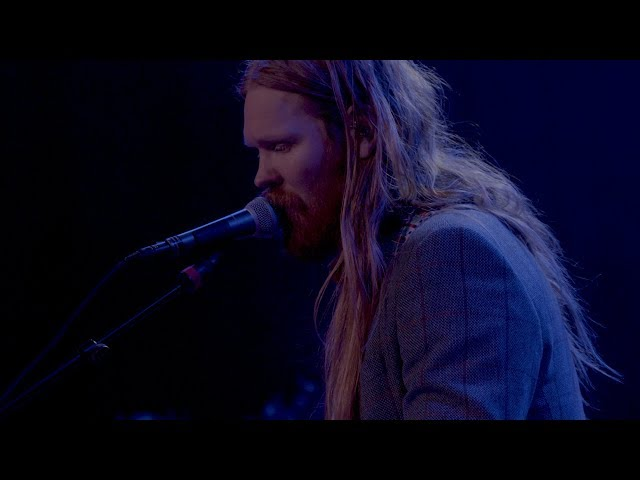 Júníus Meyvant - Ain't Gonna Let You Drown (Live At Bæjarbíó in Hafnarfjörður, Iceland)