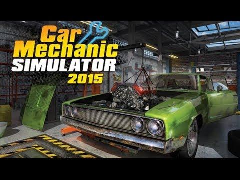Car Mechanic Simulator 2015 -ep17 - Restauración Salem Flamo (2/2)
