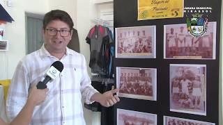 Exposição comemora 94 anos do Mirassol FC