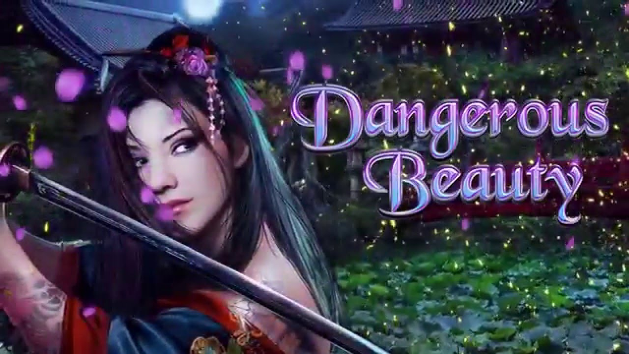 Dangerous beauty 2 slot atlas reactor free to play
