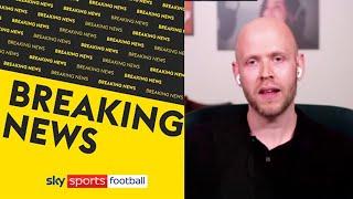 BREAKING! Daniel Ek secures funds needed to complete deal to buy Arsenal