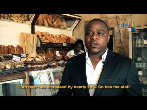 Cameroon: support to the bakery sector