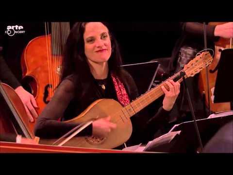 Concert intégral Gala Monteverdi Arte 2014
