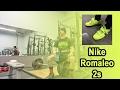 I Bought The Nike Romaleo 2s