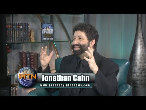 Jonathan Cahn - The Paradigm Part 3