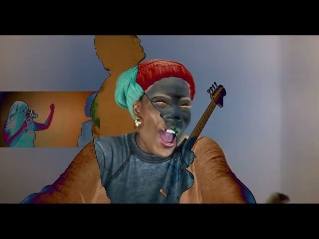 D'Sound & Macy Gray - Save Some [ZIDA Remix] (Official Music Video)