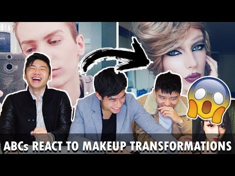 11 CRAZY CHINESE Boys to Girls TRANSFORMATIONS From Tik Tok | Asian Americans React