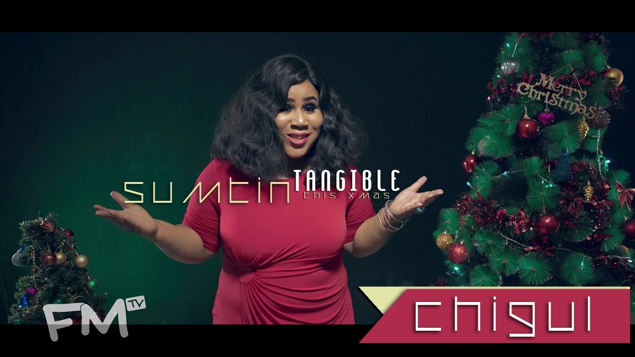 Download Chigul - Something Tangible this Xmas [Official Video]