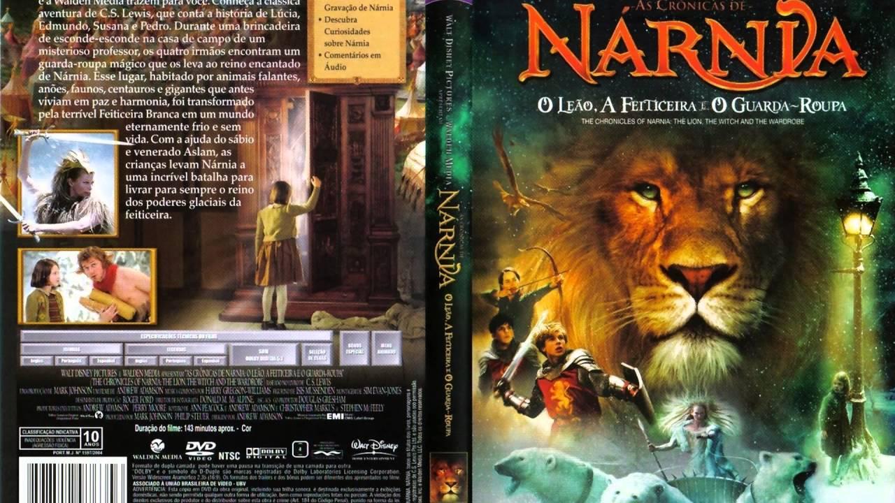 As Cronicas De Narnia 1 2005 Link Pra Baixar Na Descricao Abaixo Youtube