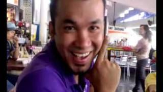 Ady Latifah Omar - Pentarama