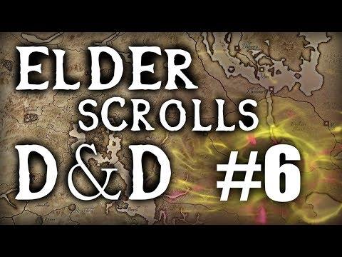 The Elder Scrolls RPG - Episode 6