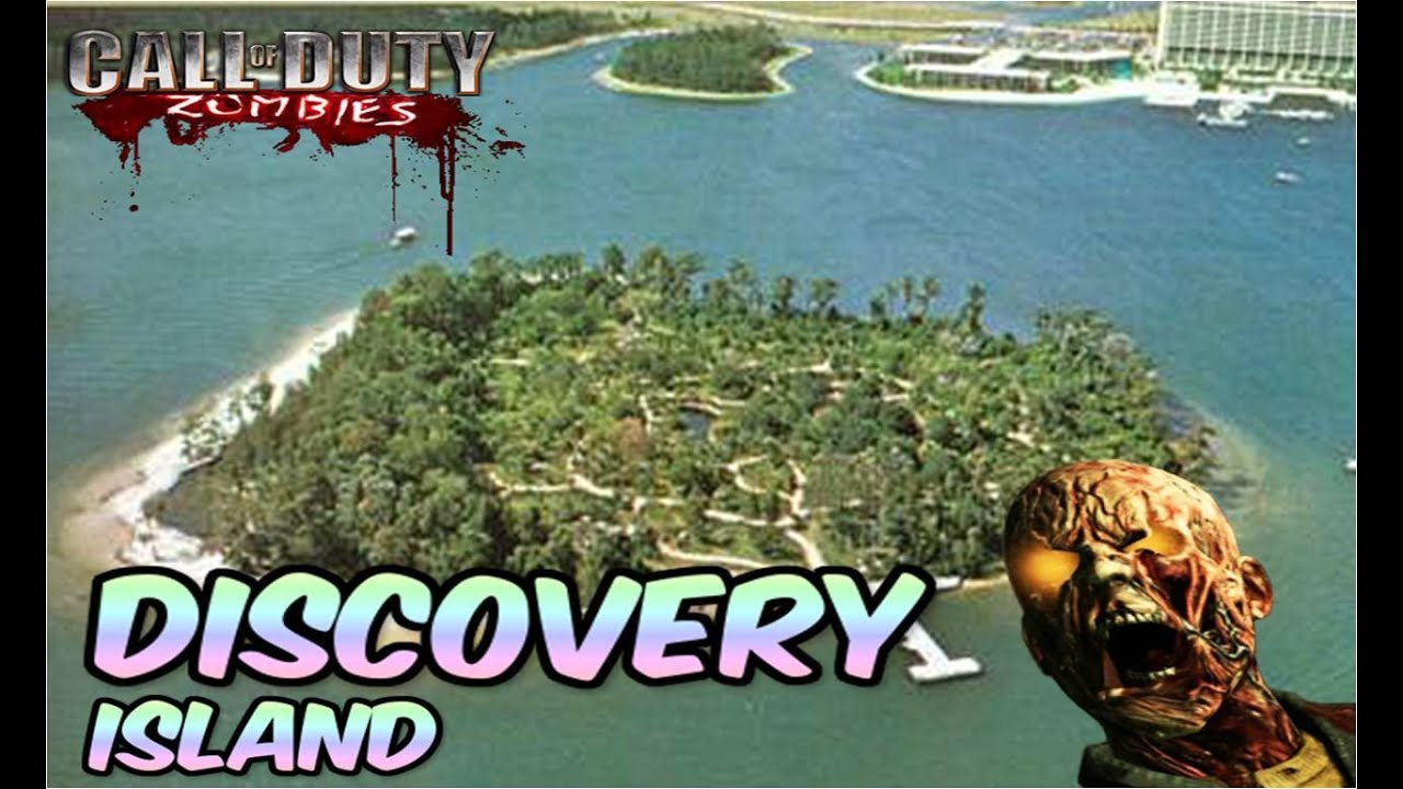 Disneyland Treasure Island