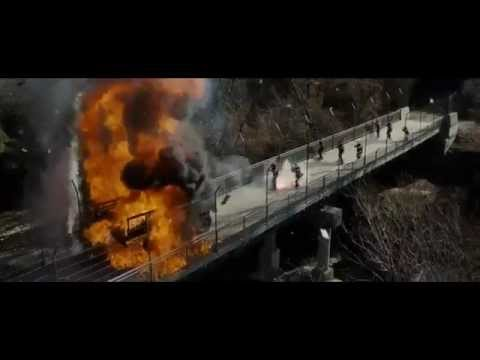The Expendables 2 - Bande Annonce ( Trailer ) VF