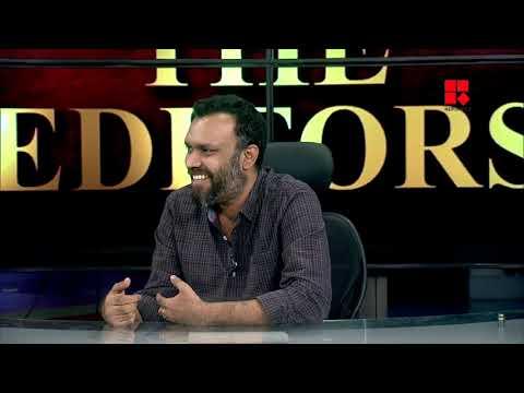 മീറ്റ് ദ എഡിറ്റേഴ്സില് ശ്യാം പുഷ്കരന് | MEET THE EDITORS | Syam Pushkaran
