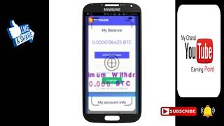 Bitcoin Mining Pool. BTConline No SCAM!!! received 0.0105267 BTC