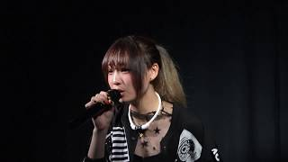 MARINa(佐野麻里菜:ルネサンス高2年) 3歳の時からステージで歌うよう...