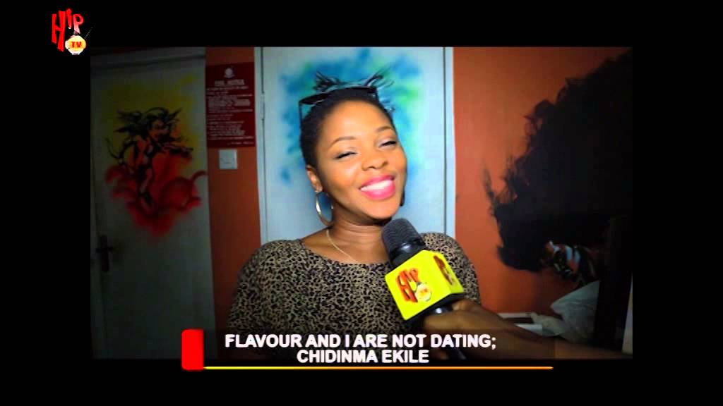 chidinma and flavor dating