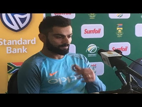 Why Virat is not happy with the practice wickets in Cape Town? | India Tour of South Africa