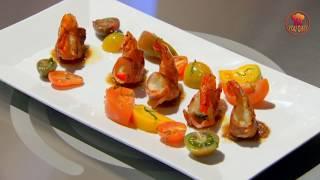 Лучший повар Америки — Masterchef — 7 сезон 14 серия