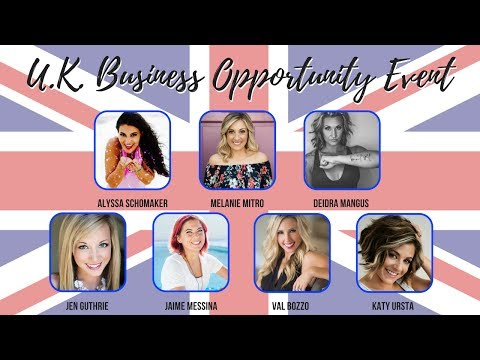 UK Business Opportunity Call About Team Beachbody Coaching
