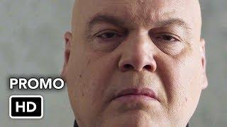 """Marvel's Daredevil Season 3 """"Burn"""" Teaser Promo (HD)"""