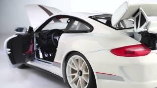 Bburago Porsche 911 GT3 RS 4.0