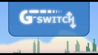 G Switch Full Gameplay Walkthrough