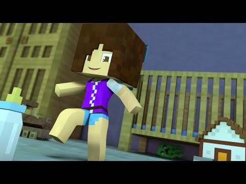 Minecraft: VIDA REAL - #65 NOSSO FILHO NASCEU! - Comes Alive Mod
