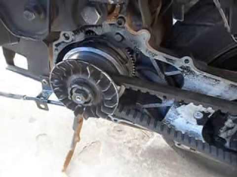 Hqdefault on Yamaha Jog 50cc Scooter Engine