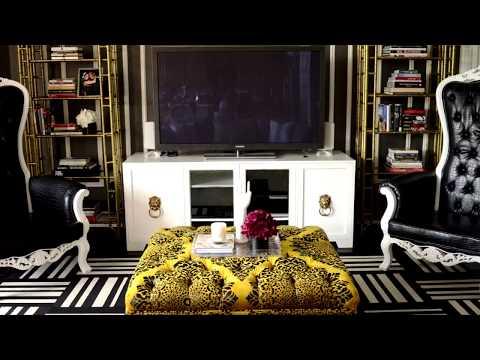 Art Deco Style - 36 Interior Design Ideas