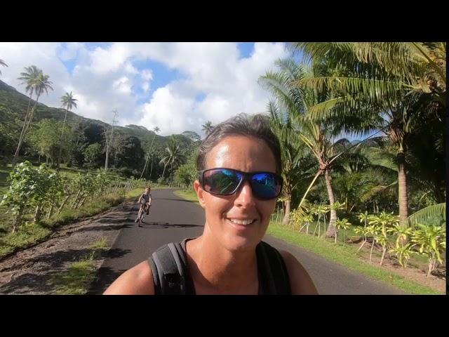Vidéo de Raiatea et Tahaa