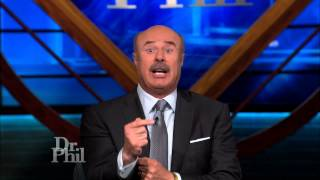 Dr. Phil Gives Feuding Former Friends Advice for Co-Parenting