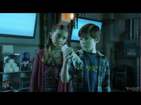 Spy Kids 4: All The Time In The World - Movie Trailer