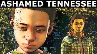 Leaving Tennessee Feeling Ashamed - The Walking Dead Final Season 4 Episode 2 (Telltale Series)