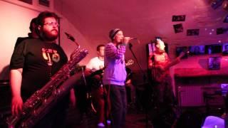 (Russian reggae) The Dubsters, Afro D & MC Djadaj - Answer Riddim