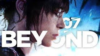 Beyond: Dwie Dusze (PL) #7 - Rytuał (Gameplay PL / Zagrajmy w)