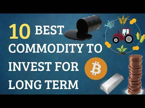 WHY TO INVEST IN TOP COMMODITIES IN INDIA In Hindi