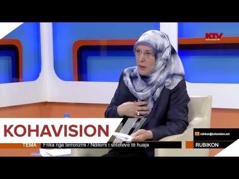 RUBIKON - FRIKA NGA TERRORIZMI / NDIKIMI I SHTETEVE TE HUAJA 23.07.2015