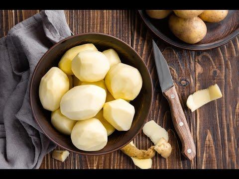 Tipy a triky: Jak na brambory