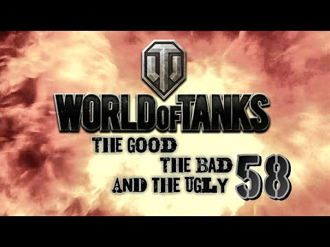 World of Tanks  The Good, The bad and The Ugly 58