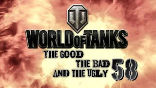 World of Tanks - The Good, The bad and The Ugly 58