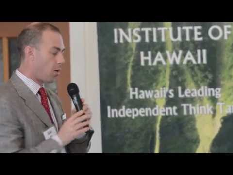 Maui Event: Returning Power to Micronesians in Hawaii - Neil Mellen