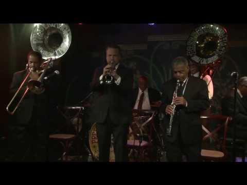"""Preservation Hall Jazz Band """"It's Your Last Chance To Dance"""""""
