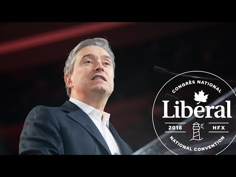 Hon./L'hon. François-Philippe Champagne – Progressive Trade and Protecting Canadian Jobs