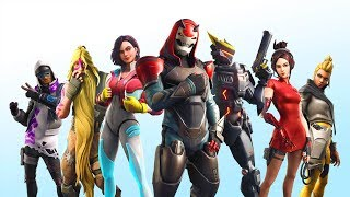"Fortnite Season 9 Battle Pass ""Fortnite Neo Tilted Gameplay"" (Fortnite Combat Shotgun Gameplay)"