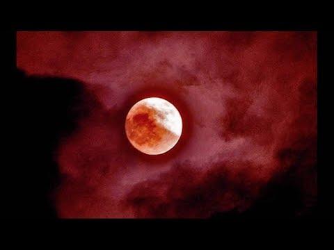 Blood Moon 2017 Live - Trăng Máu Live Stream - YouTube