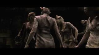 Silent Hill - Official Trailer (Terror en Silent Hill) HD