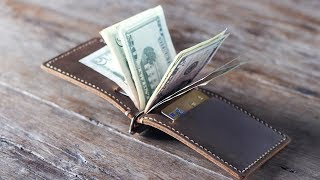 Top 5 Wallets - MONEY Clips (2017)